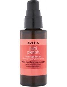 Aveda Nutriplenish Multi Use Hair Oil 30 ml