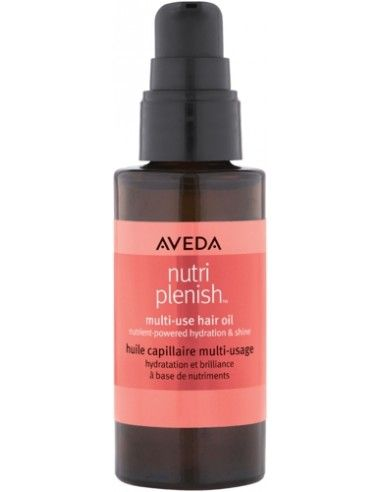Aveda Nutriplenish Multi Use Hair Oil 30 ml