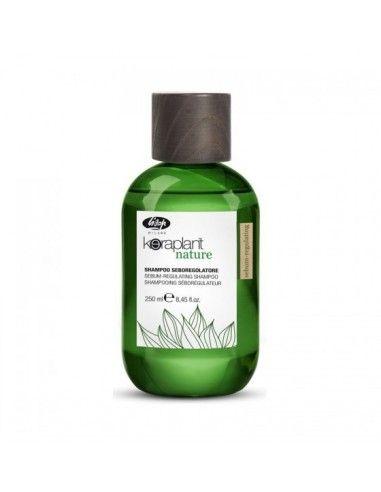 Lisap Keraplant Nature Shampoo Seboregolatore 250 ml