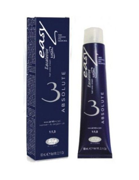 Lisap Escalation Easy Absolute 3 colore per capelli 100 ml