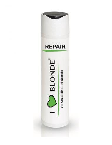 I Love Blonde Repair Shampoo 250 ml
