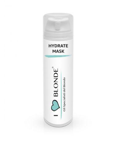 I Love Blonde Hydrate Mask 200 ml