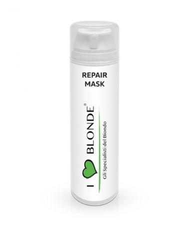 I Love Blonde Repair Mask 200 ml