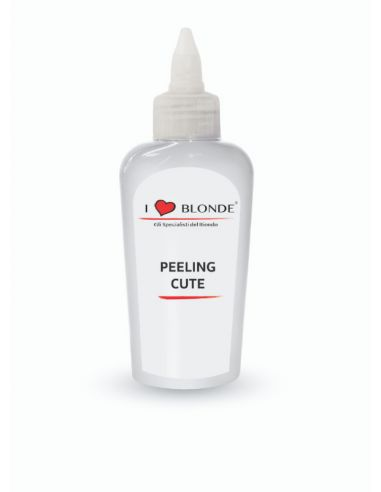 I Love Blonde Peeling Cute 85 ml