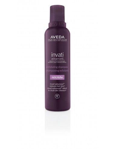 Aveda Invati Advance Exfoliating Riche Shampoo 200 ml