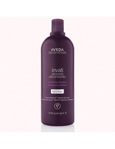 Aveda Invati Advance Exfoliating Light Shampoo 1000 ml