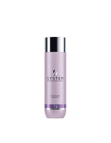 System Professional Color Save Shampoo Capelli Colorati 250 ml