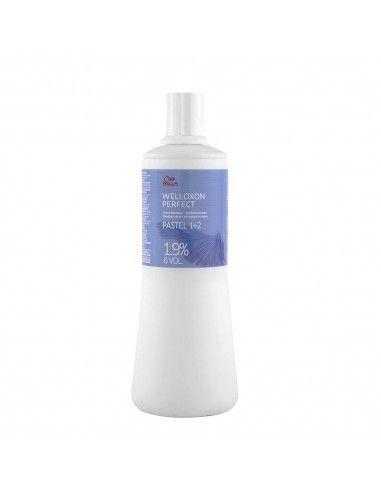 Wella Koleston Welloxon Perfect 6 vol. 1,9% 1000ml - Ossigeno