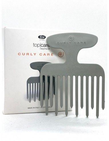 Lisap Pettine Per Capelli Ricci Curly Care