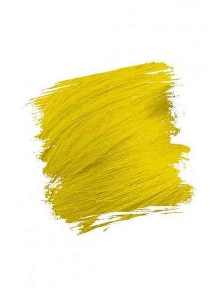 Crazy Color Giallo 100 ml - Colore Semipermanente Canary Yellow