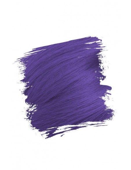 Crazy Color Viola 100 ml - Colore Semipermanente Hot Purple