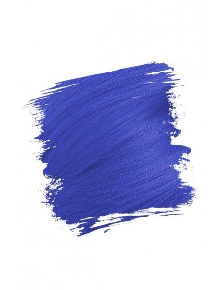Crazy Color Blu 100 ml - Colore Semipermanente Sky Blue