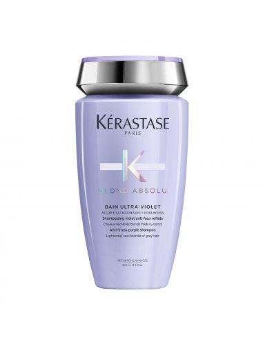 Kerastase Blond Absolu Bain Ultra Violet 250 ml