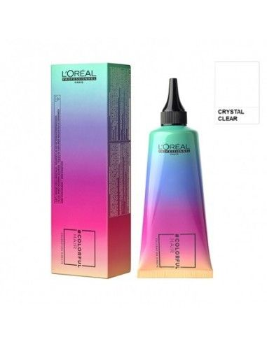 Colorful Cristallo Bianco 90 ml