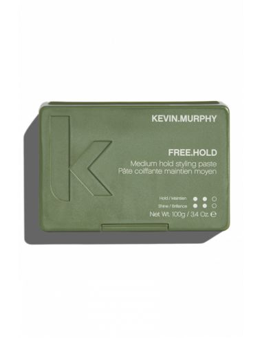 Kevin Murphy Free Hold Pasta Controllo Medio 100 g