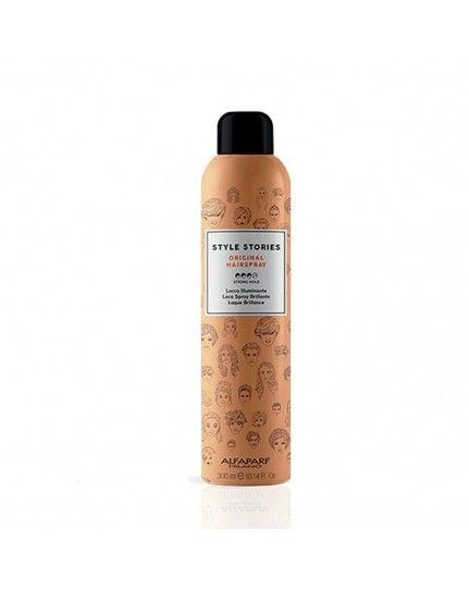 Alfaparf Style Stories Original Hairspray 300 ml