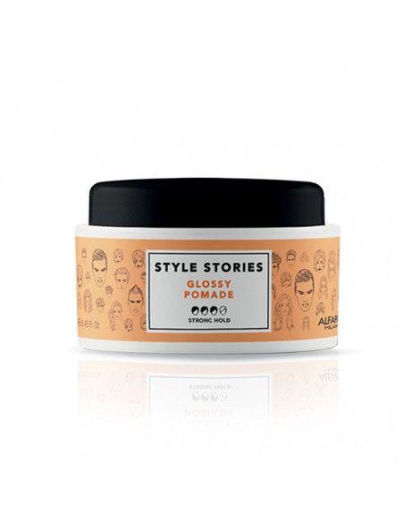 Alfaparf Style Stories Glossy Pomade 100 ml