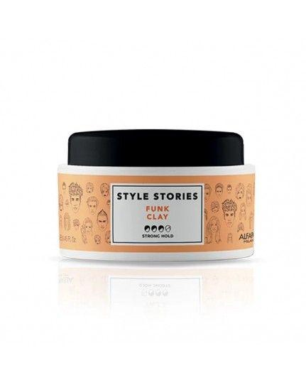 Alfaparf Style Stories Funk Clay 100 ml