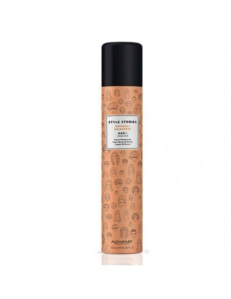 Alfaparf Style Stories Original Hairspray 500 ml