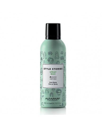Alfaparf Style Stories Spray Wax 200 ml