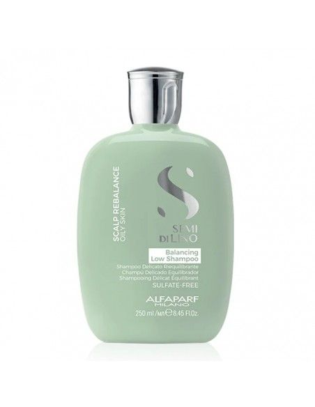 Alfaparf Semi di Lino Scalp Balancing Low Shampoo 250 ml
