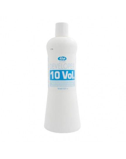 Lisap Developer Ossigeno 10 vol  1000 ml