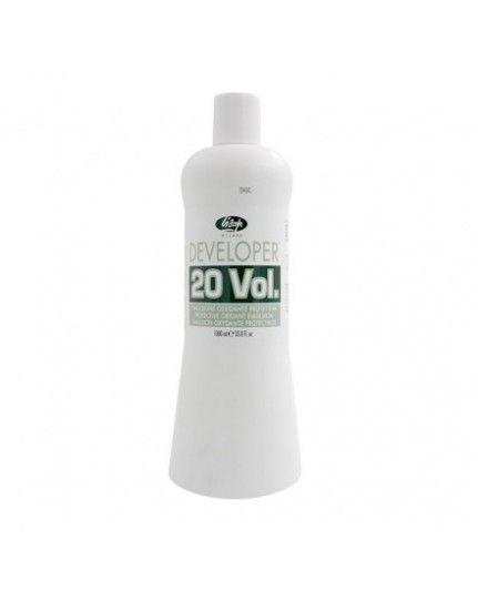 Lisap Developer Ossigeno 20 vol  1000 ml