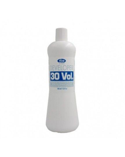 Lisap Developer Ossigeno 30 vol  1000 ml