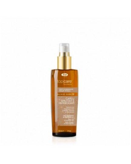 Lisap Elixir Care Olio Illuminante 150 ml