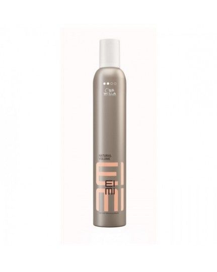 Home   Wella Eimi Natural Volume Mousse Volumizzante Effetto Naturale 500 ml Wella Eimi Natural Volume Mousse Volumizzante Effet