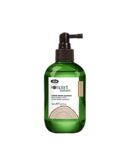Lisap Keraplant Nature Lozione Dermocalmante 150 ml