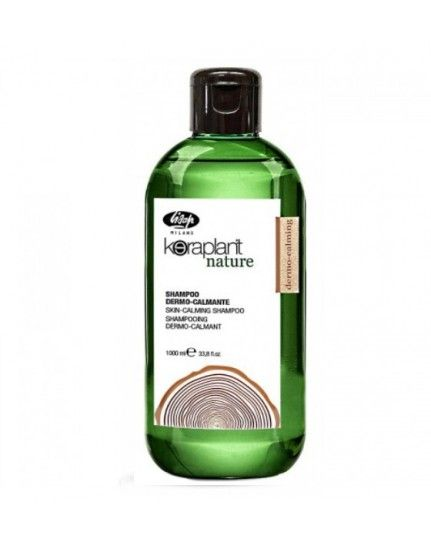 Lisap Keraplant Nature Shampoo Dermocalmante 1000 ml
