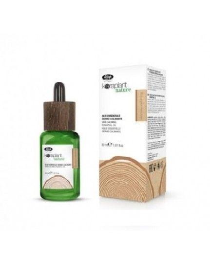 Lisap Keraplant Nature Olio Essenziale Dermocalmante 30 ml