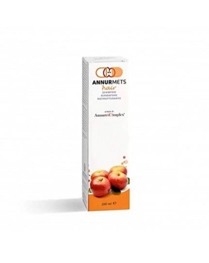 Annurmets Hair Shampoo Riparatore Ristrutturante 200 ml