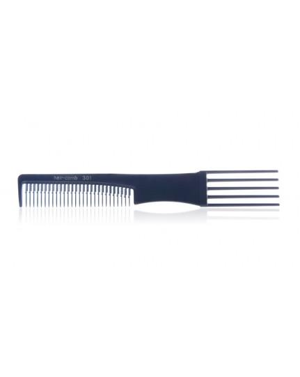Labor Pro Pettine Forchetta Hair Comb