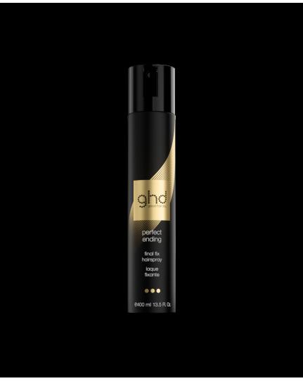 Ghd Perfect Ending Final Fix Hairspray 75 ml
