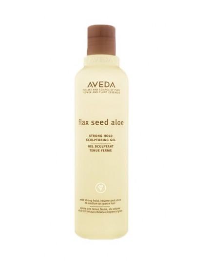 Aveda Flax Seed Aloe Sculpturing Gel 250ml