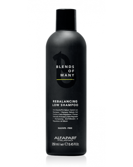 Alfaparf Blends of Many Rebalancing Low Shampoo 250 ml