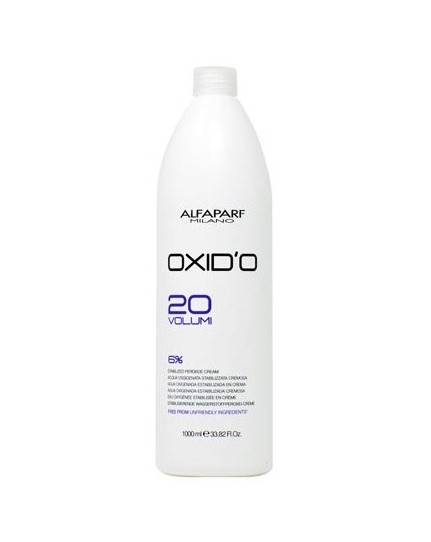 Alfaparf Oxid'o Ossigeno 20 volumi 1000 ml