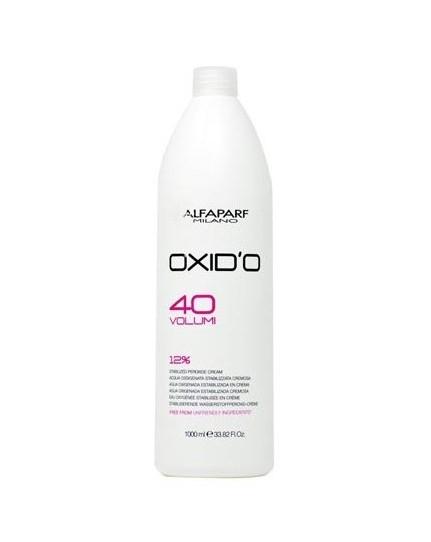 Alfaparf Oxid'o Ossigeno 40 volumi 1000 ml