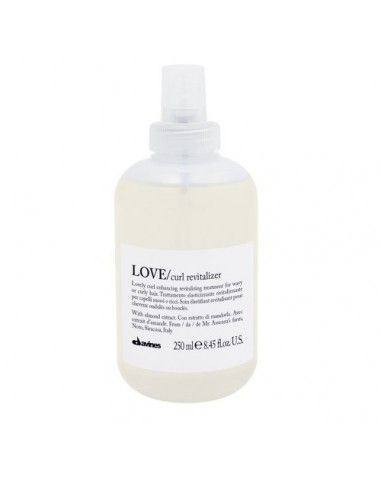 Love Curl revitalizer 250 ml