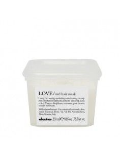 Love Curl Hair Mask 250 ml