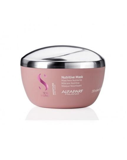Alfaparf Semi di Lino Moisture Nutritive Mask 200 ml