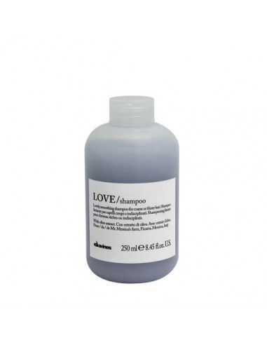 ESSENTIAL HAIRCARE LOVE SMOOTH SHAMPOO 250 ml