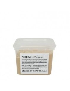 ESSENTIAL HAIRCARE NOUNOU HAIR MASK 250 ml
