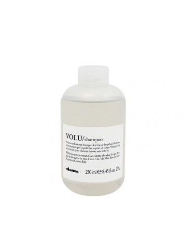 ESSENTIAL HAIRCARE VOLU SHAMPOO 250 ml