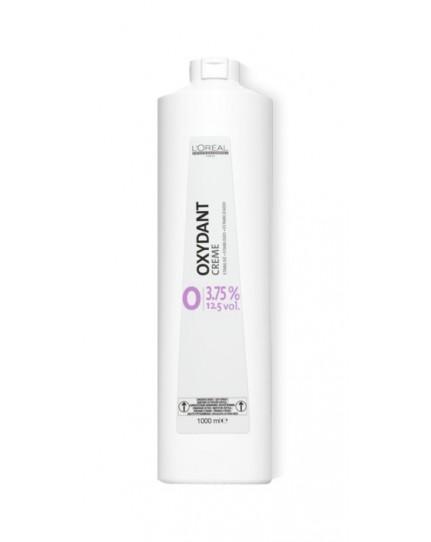 L'Oréal Professionnel Oxydant Creme Ossigeno 12.5 Vol 1000ml