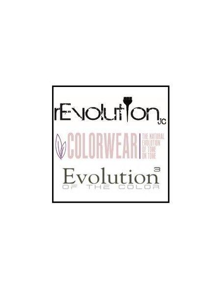 REVOLUTION - COLORI