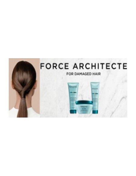 FORCE ARCHITECTE
